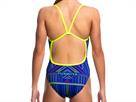 Funkita Quick Stitch Girls Badeanzug Single Strap - 176 (14)