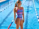 Funkita Miss Foxy Girls Badeanzug Single Strap - 164 (12)