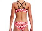 Funkita Black Sheep Girls Schwimmbikini Criss Cross - 152 (10)