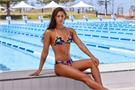 Funkita Palm Drive Ladies Schwimmbikini Tri Top + Hipster Brief - 34 (8)