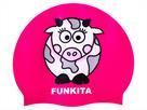 Funkita Holy Cow Silikon Badekappe