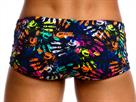 Funky Trunks Hands Off Men Badehose Classic Trunks - XS