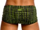 Funky Trunks Slash´n Burn Men Badehose Classic Trunks - XL