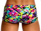 Funky Trunks Spray On Men Badehose Classic Trunks - L
