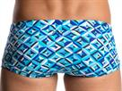 Funky Trunks Ice Attack Men Badehose Classic Trunks - S