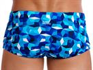 Funky Trunks Ice Fortress Men Badehose Classic Trunks - L