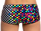 Funky Trunks Scatter Brain Boys Badehose Classic Trunks - 140 (8)