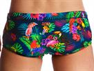 Funky Trunks Tropic Team Boys Badehose Classic Trunks - 140 (8)