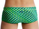 Funky Trunks Green Gator  Boys Badehose Classic Trunks - 152 (10)