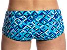 Funky Trunks Ice Attack Boys Badehose Classic Trunks - 176 (14)