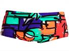 Funky Trunks Street Beat Boys Badehose Classic Trunks - 176 (14)