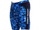Funky Trunks Predator Freeze Mens Jammer - 5 (34)