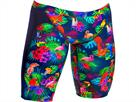 Funky Trunks Tropic Team Mens Jammer - 5 (34)