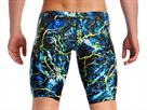 Funky Trunks Midnight Marble Mens Jammer - 3 (30)
