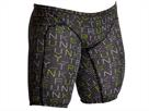 Funky Trunks Binary Bro Mens Jammer - 6 (36)