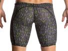Funky Trunks Binary Bro Mens Jammer - 5 (34)