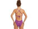 Amanzi Fandango Ladies Badeanzug Tie Back - 36 (10)