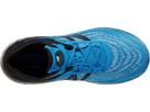 New Balance Fresh Foam More V2 Herren Laufschuh - 44.5 (10.5 M) blue