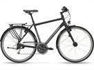 Stevens Galant Lite Gent Trekkingrad - 61 velvet black