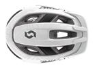 Scott Groove Plus 2020 Helm - S/M white