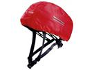 Vaude Kids Helm-Regenüberzug - red