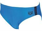Arena Hyper Jungen Brief  Badehose - 152 pix blue/black
