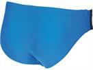 Arena Hyper Jungen Brief  Badehose - 140 pix blue/black