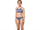 Aquafeel I-NOV Spectral Mädchen Bikini Mini-Crossback - 152
