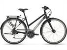 Stevens Jazz Lite Lady Trekkingrad - 50 velvet black