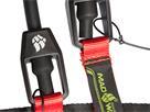 Mad Wave Long Belt Trainer 2,5 m