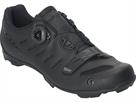 Scott MTB Team Boa MTB Schuh - 45 matt black/gloss black