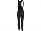 Castelli Nanoflex Donna Bibtight Trägerhose lang Damen - XXL black