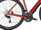 Focus Paralane² 6.7 Rennrad Elektrorad - 54/M red