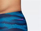 Adidas Parley Aquashort Badehose legend ink/core blue - 6