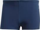Adidas Parley Aquashort Badehose mystery blue/core blue - 3
