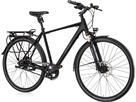 Gudereit Premium 11.0 Evo Herren Trekkingrad - 67 matt schwarz
