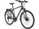 Stevens Primera Gent Trekkingrad - 61 slate grey