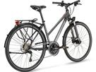 Stevens Primera Lady Trekkingrad - 54 slate grey
