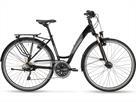 Stevens Primera Luxe Forma Trekkingrad - 52 velvet black