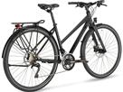 Stevens Randonneur Disc Lady Trekkingrad - 50 stealth black