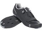 Scott Road Comp Boa Rennrad Schuh - 44 black/silver