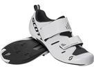 Scott Road Tri Pro Triathlon Schuh - 39 gloss white/black