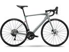 BMC Roadmachine RM02 Three Rennrad - 51 nardo grey
