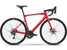 BMC Roadmachine RM02 Two Rennrad - 61 super red