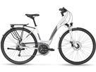 Stevens Savoie Forma Trekkingrad - 46 carrara white