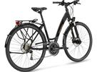 Stevens Savoie Forma Trekkingrad - 52 stealth black