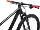 Scott Scale 940 Mountainbike - M carbon/dark grey/red