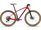 "Stevens Sonora ES 29"" Mountainbike - 16"" fire red"