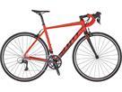 Scott Speedster 30 Rennrad - 47/XXS florida red/black