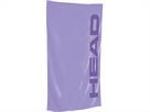 Head Sport Microfiber Towel Microfaser Handtuch 150 x 75 cm - lilac